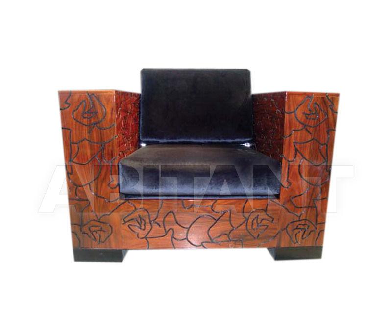 Купить Кресло Fertini 2014 Verona Sofa