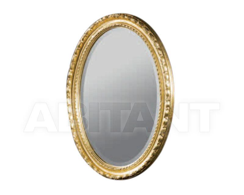 Купить Зеркало настенное Giaretta Classico C1422O