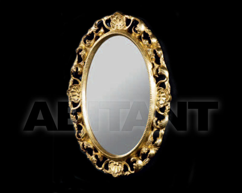 Купить Зеркало настенное Giaretta Classico C1427A