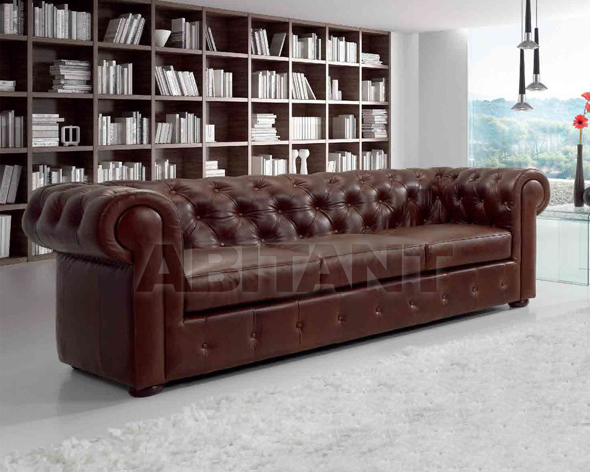 Купить Диван Moradillo Sofa lord 3 plaz