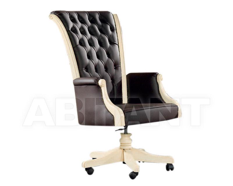 Купить Кресло для кабинета Giaretta Classico C5852