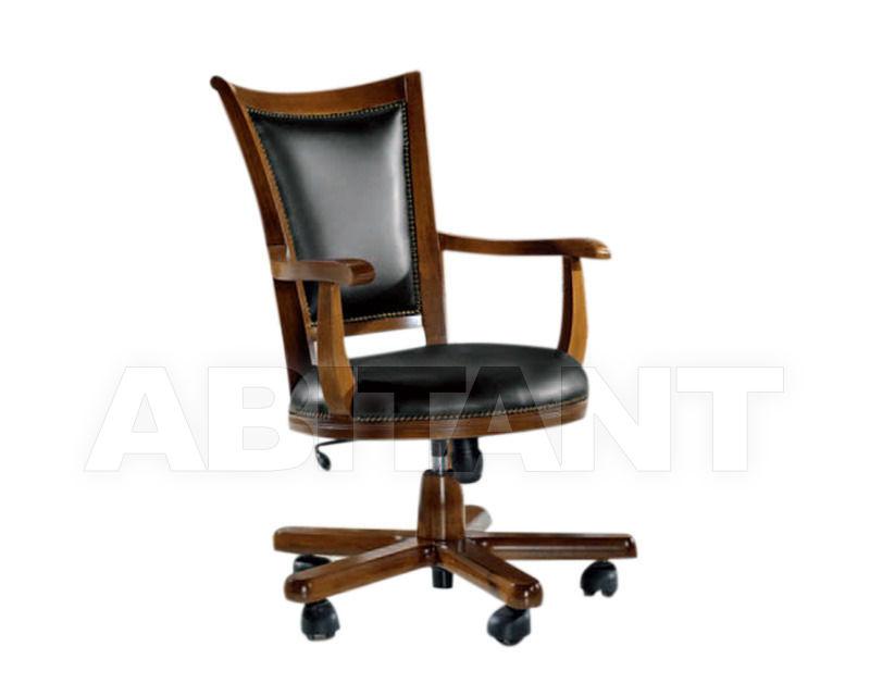 Купить Кресло для кабинета Giaretta Classico C5856
