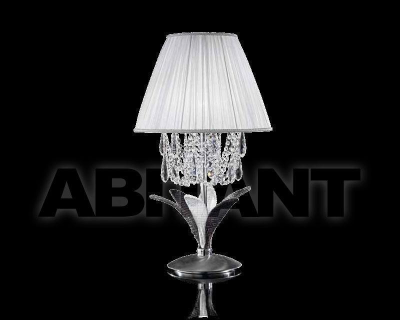 Купить Лампа настольная MM Lampadari Ieri 7037/l1