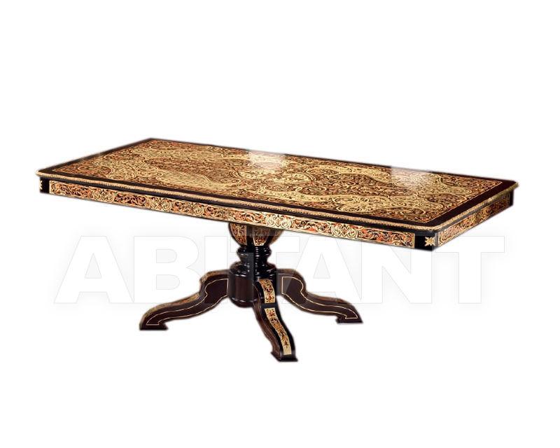 Купить Стол обеденный Rudiana Interiors Galleria G035