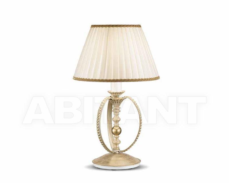 Купить Лампа настольная MM Lampadari Ieri 7032/L1