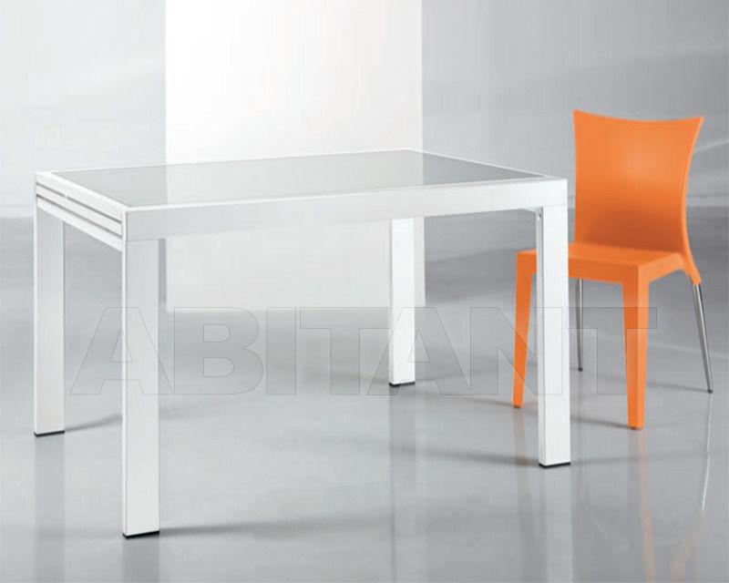 Купить Стол обеденный Giaretta Sedie & Tavoli KS255AB
