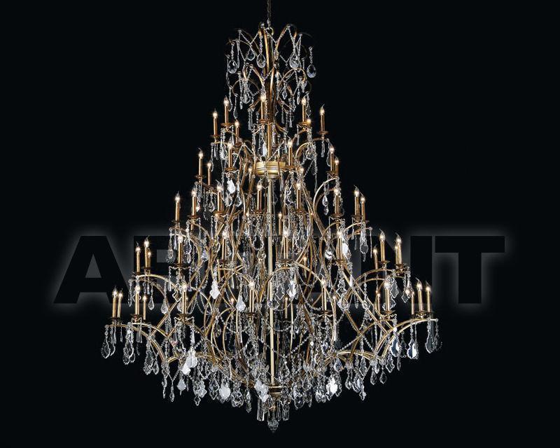 Купить Люстра Renzo del Ventisette & C. S.A.S Cristalli 13717/64