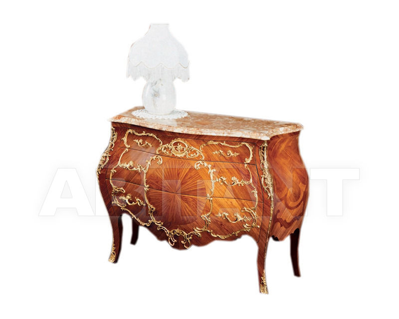 Купить Комод Rudiana Interiors Galleria G060