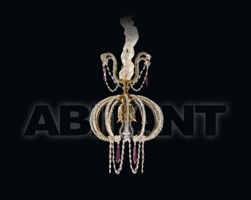 Купить Светильник Renzo del Ventisette & C. S.A.S Cristalli 14362/1