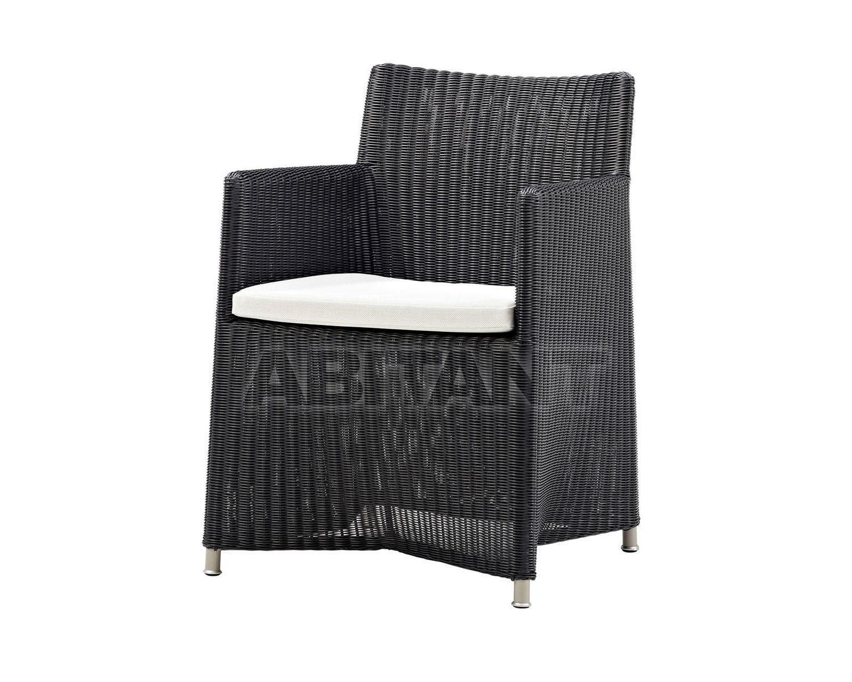 Купить Кресло для террасы Diamond Cane Line 2014 8401LGW