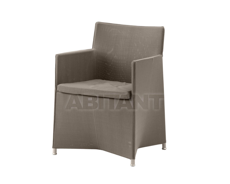 Купить Кресло для террасы Diamond Cane Line 2014 8401TXB