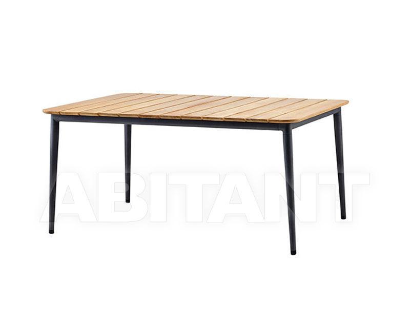 Купить Стол для террасы Core Cane Line 2014 5027ALT