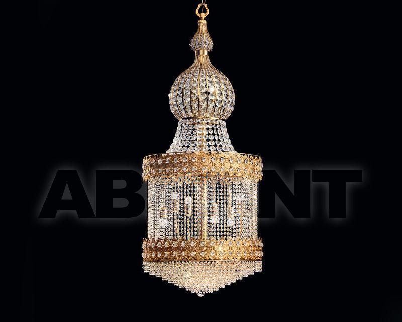 Купить Люстра Renzo del Ventisette & C. S.A.S Plafoniere L 13000/60