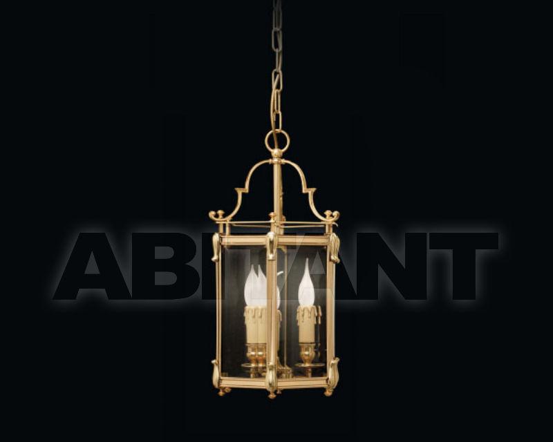 Купить Светильник Renzo del Ventisette & C. S.A.S Plafoniere LN 13156/3 P