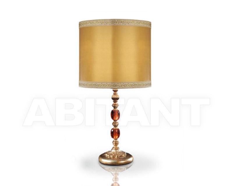 Купить Лампа настольная Renzo del Ventisette & C. S.A.S Lampade Da Tavolo LSG 14025/1