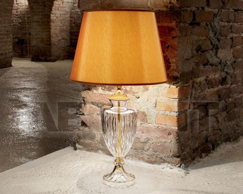 Купить Лампа настольная Renzo del Ventisette & C. S.A.S Lampade Da Tavolo LSG 14345/1