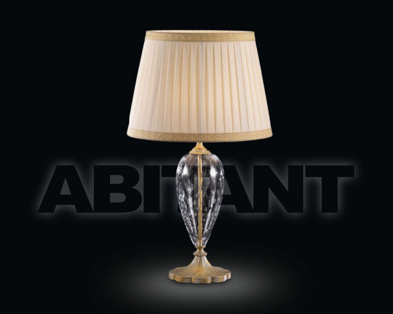 Купить Лампа настольная Renzo del Ventisette & C. S.A.S Lampade Da Tavolo LSG 14324/1