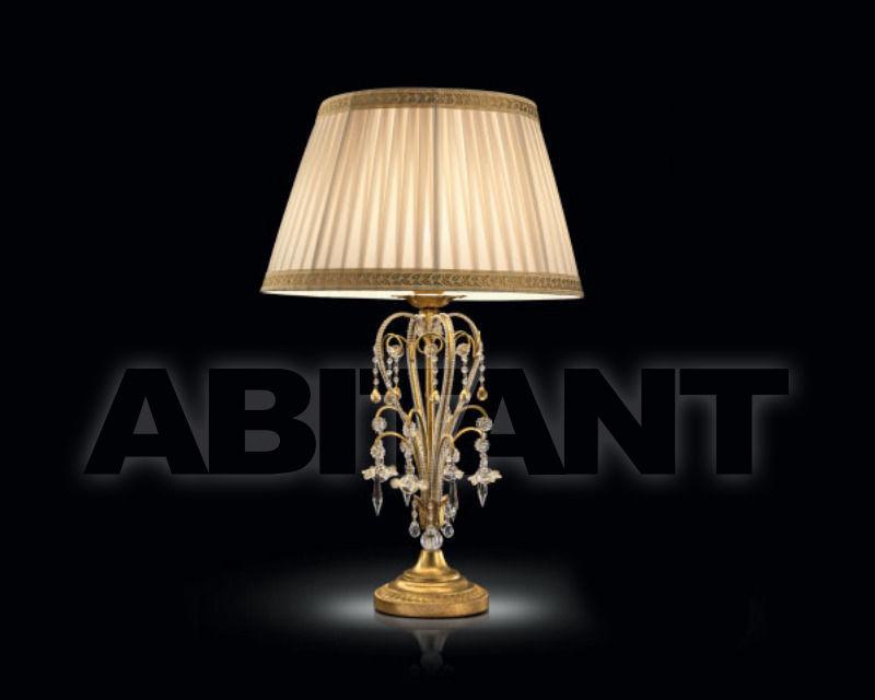 Купить Лампа настольная Renzo del Ventisette & C. S.A.S Lampade Da Tavolo LSG 14202/1