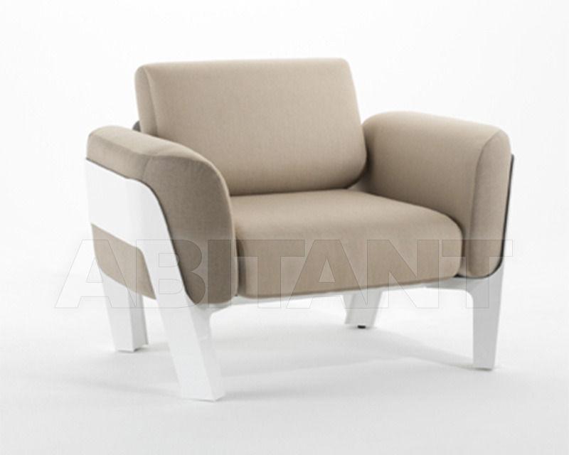 Купить Кресло для террасы Ego Paris Bienvenue EM11BSS