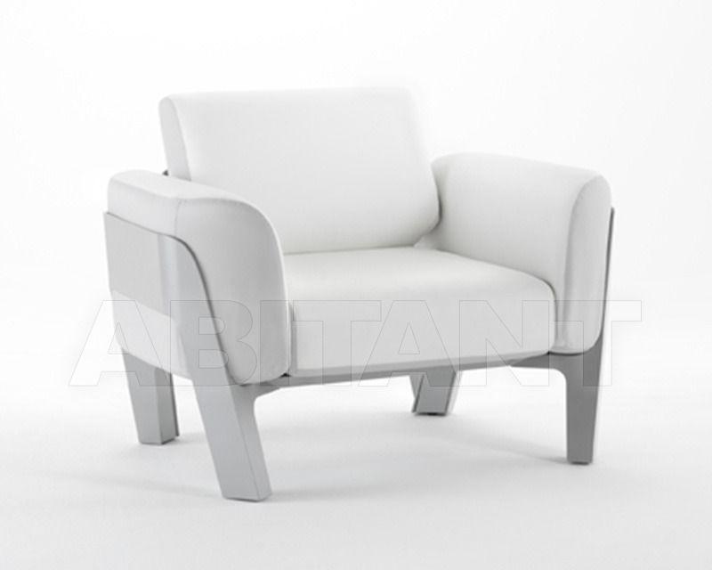 Купить Кресло для террасы Ego Paris Bienvenue EM11BSS 3