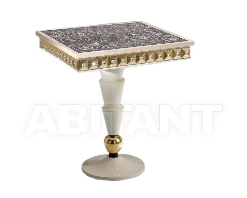 Купить Столик кофейный Rudiana Interiors Immagine I036/A