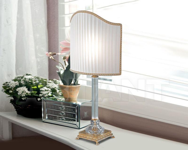 Купить Лампа настольная Renzo del Ventisette & C. S.A.S Lampade Da Tavolo LSG 13991/1