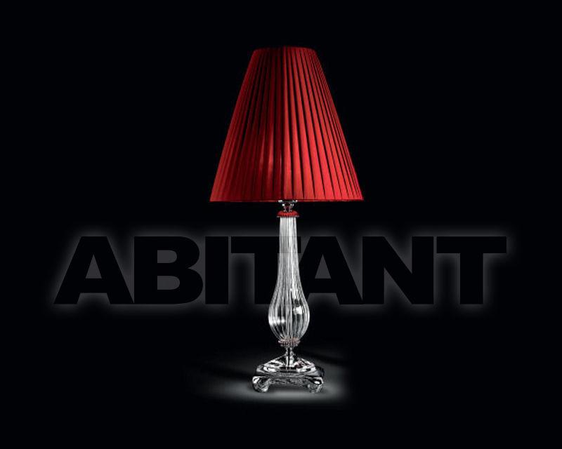 Купить Лампа настольная Renzo del Ventisette & C. S.A.S Lampade Da Tavolo LSG 14110/1