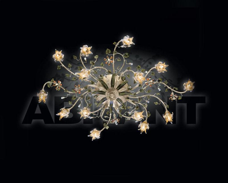 Купить Светильник Renzo del Ventisette & C. S.A.S Floreale PL 14083/14