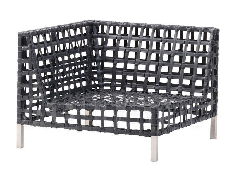 Купить Кресло для террасы Flow Cane Line 2014 5595BG