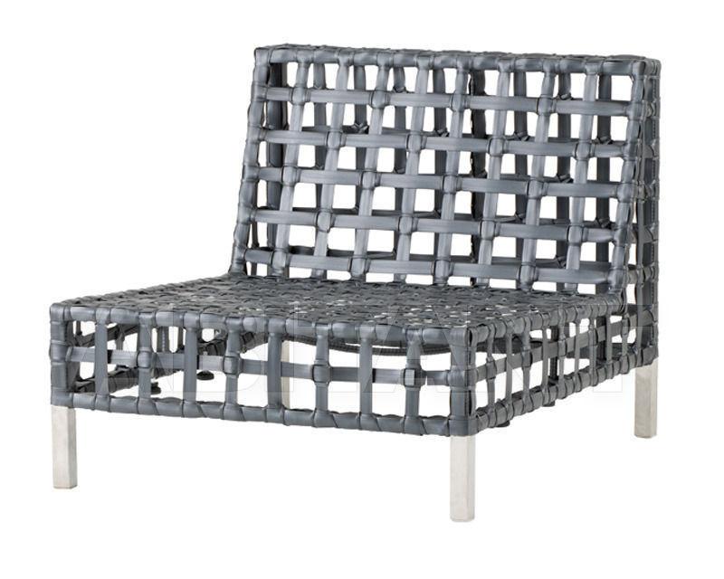Купить Кресло для террасы Flow Cane Line 2014 5498BG