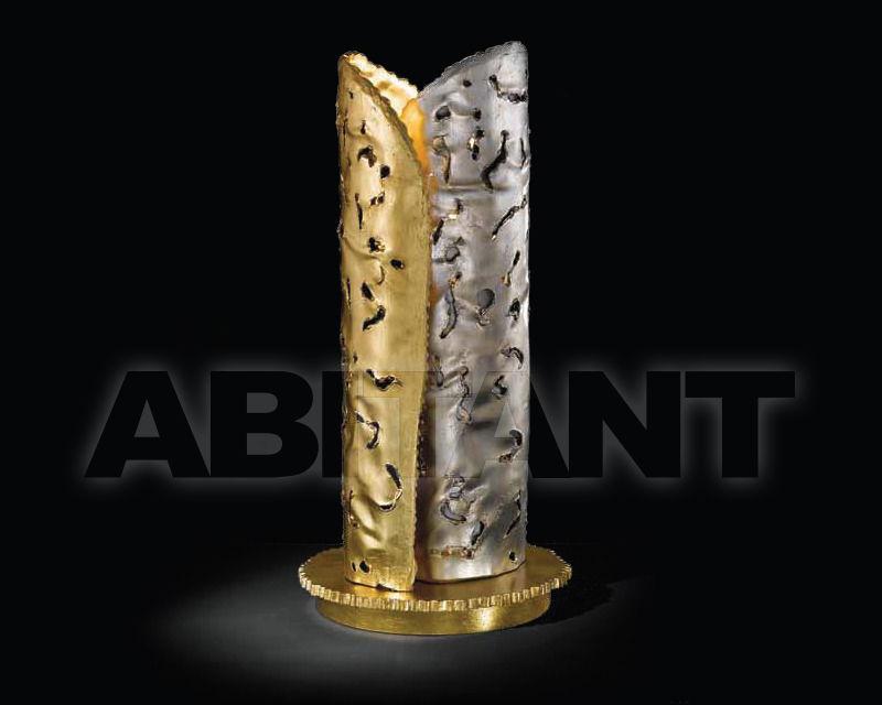 Купить Лампа настольная MM Lampadari Oggi 6855/L2