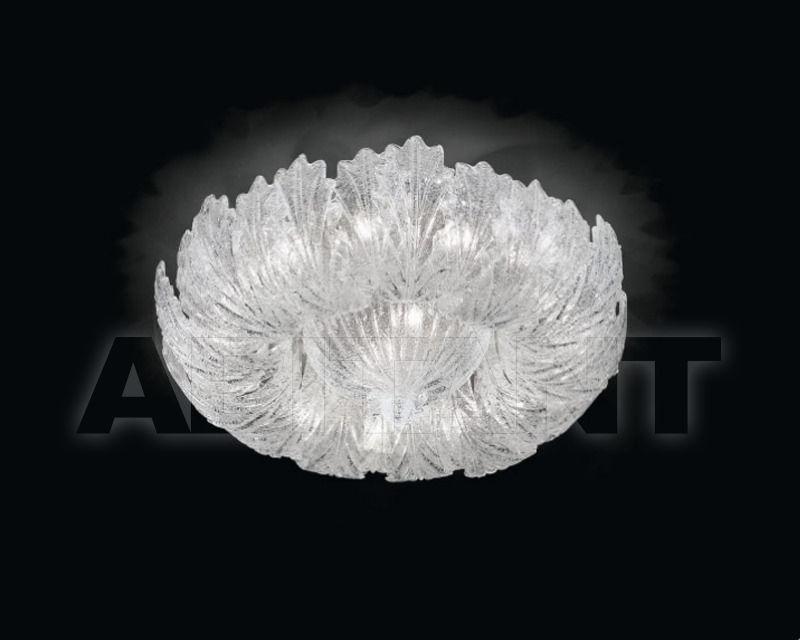 Купить Светильник Renzo del Ventisette & C. S.A.S Applique PL 13826/15
