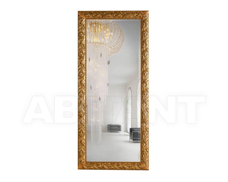 Купить Зеркало настольное Renzo del Ventisette & C. S.A.S Complementi D'arredo SP 0266/180