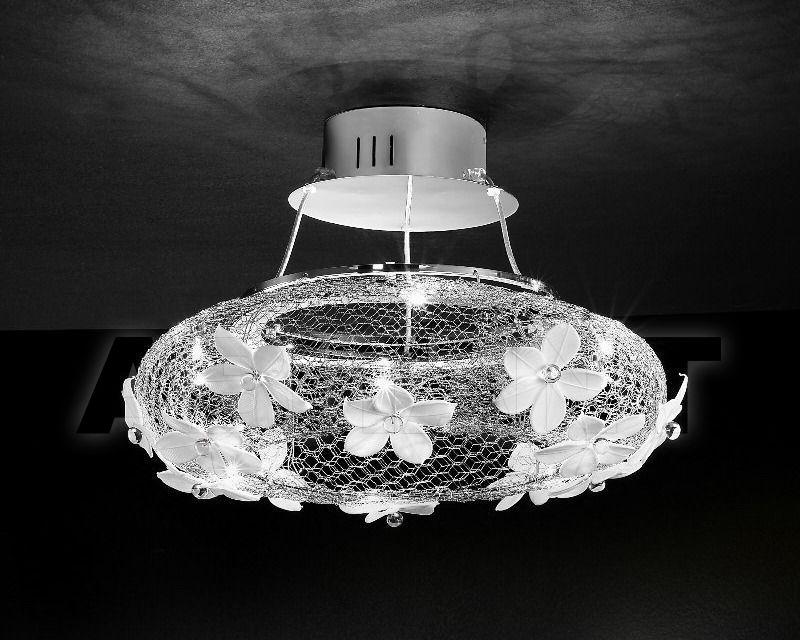 Купить Светильник Renzo del Ventisette & C. S.A.S Shineplus PL 14360/12