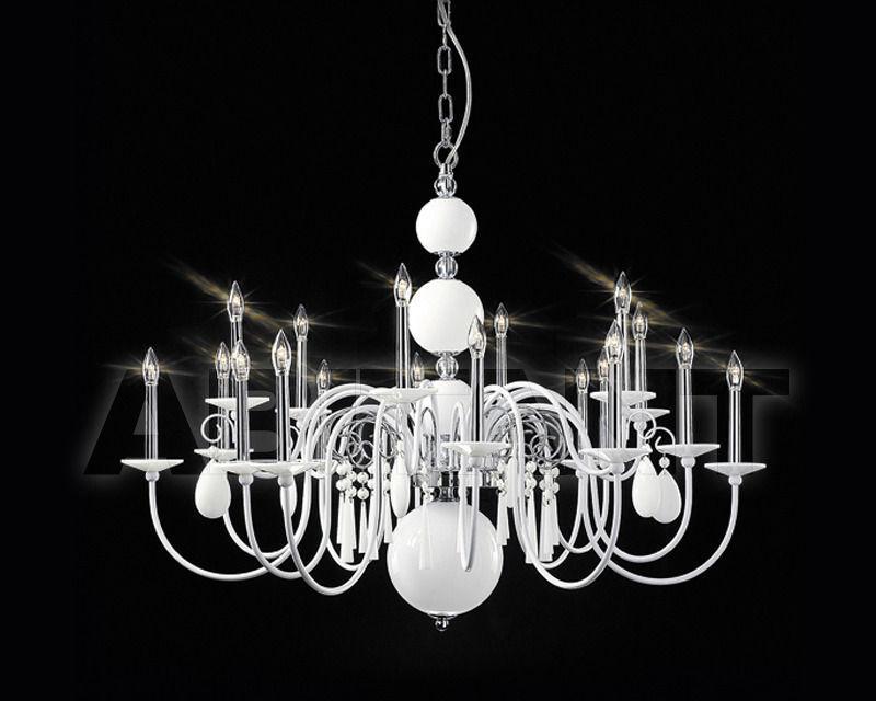 Купить Люстра MM Lampadari Lightline 1Z005/1801