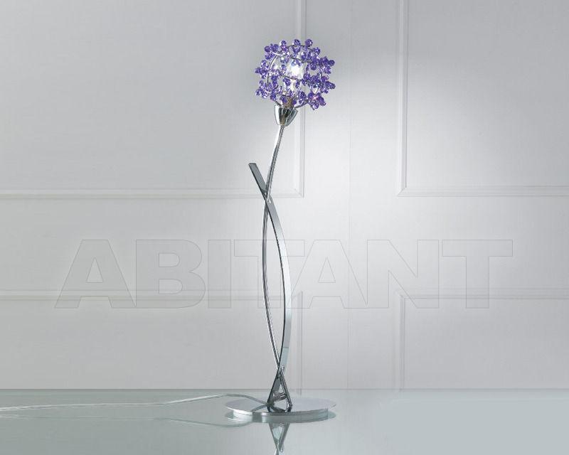 Купить Лампа настольная Renzo del Ventisette & C. S.A.S Lampade Da Tavolo LG 14287/1 SW COL