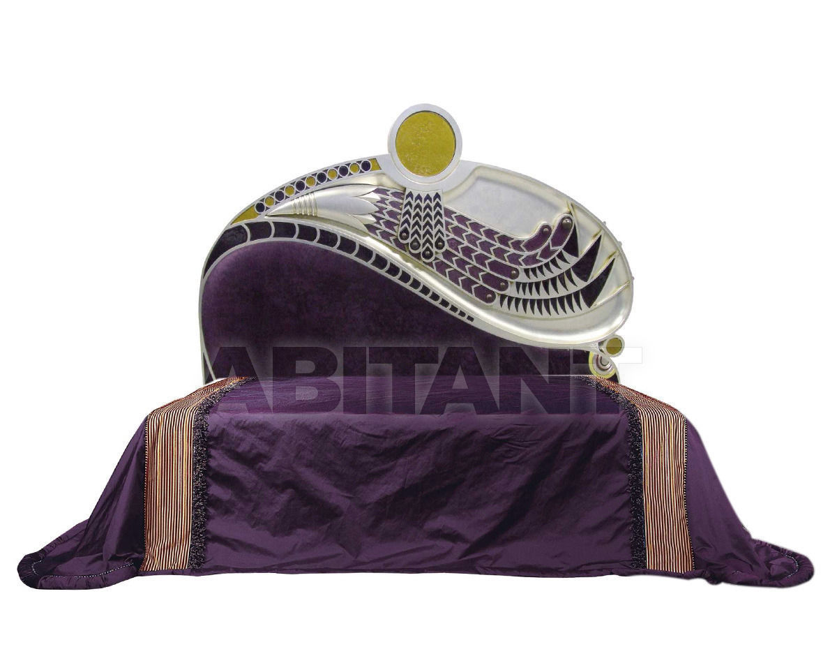 Купить Кровать Elledue Misor B 231/D