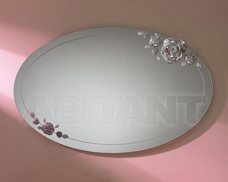 Купить Зеркало настенное ROSE specchiera Stile Italia I.S. interior space s.r.l. 2010 050910