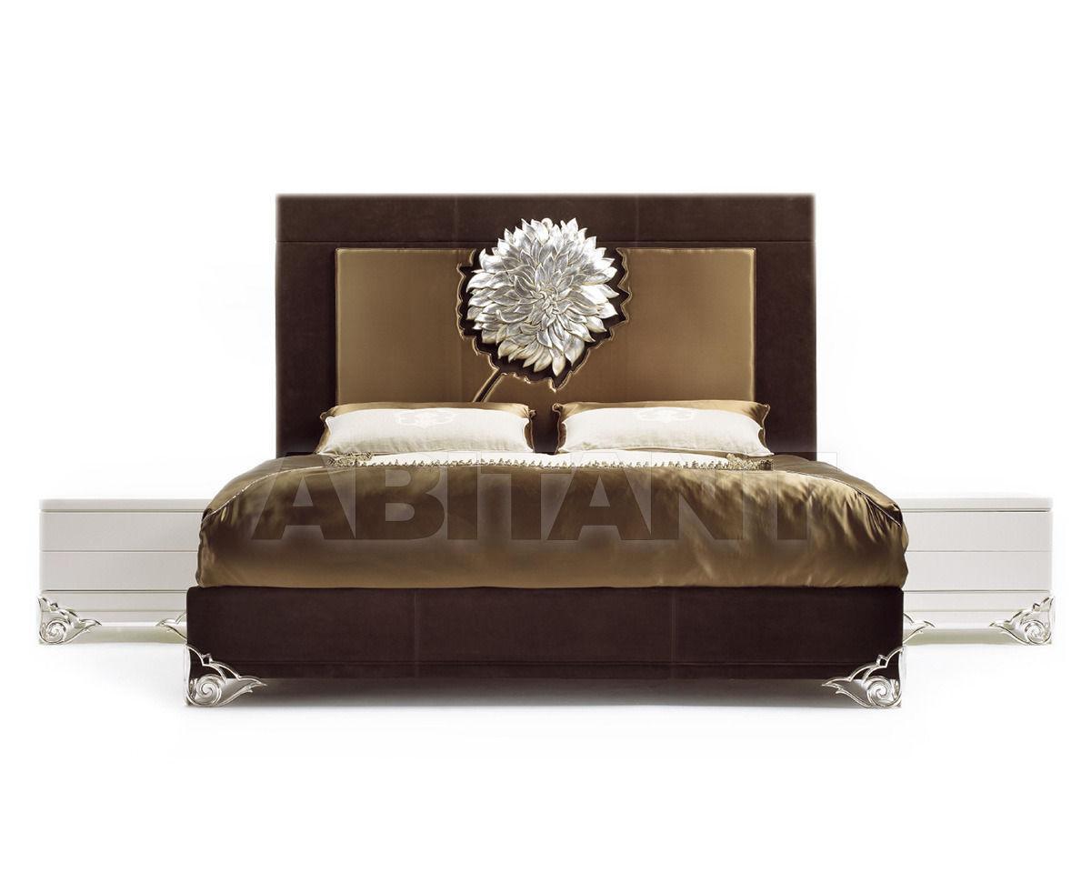 Купить Кровать Elledue Think About Flowers B 301