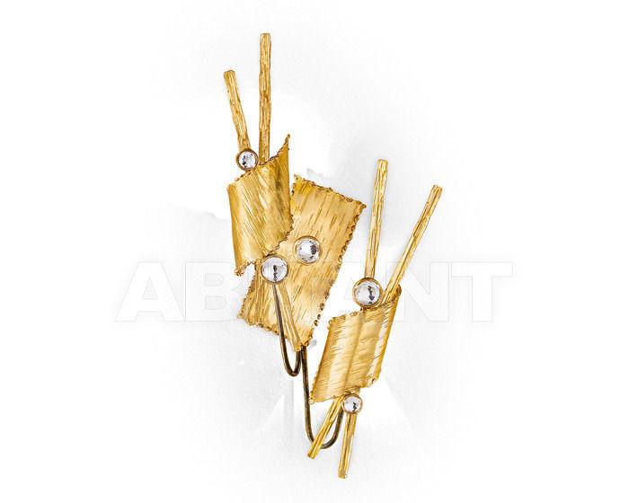 Купить Бра MM Lampadari Ieri 6515/A2