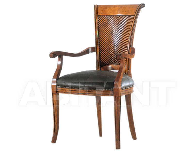 Купить Стул с подлокотниками Rudiana Interiors Ambienti L022/C