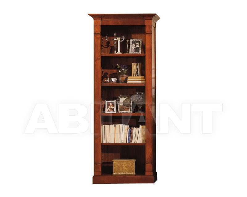 Купить Шкаф книжный Tarba Balestro 2200