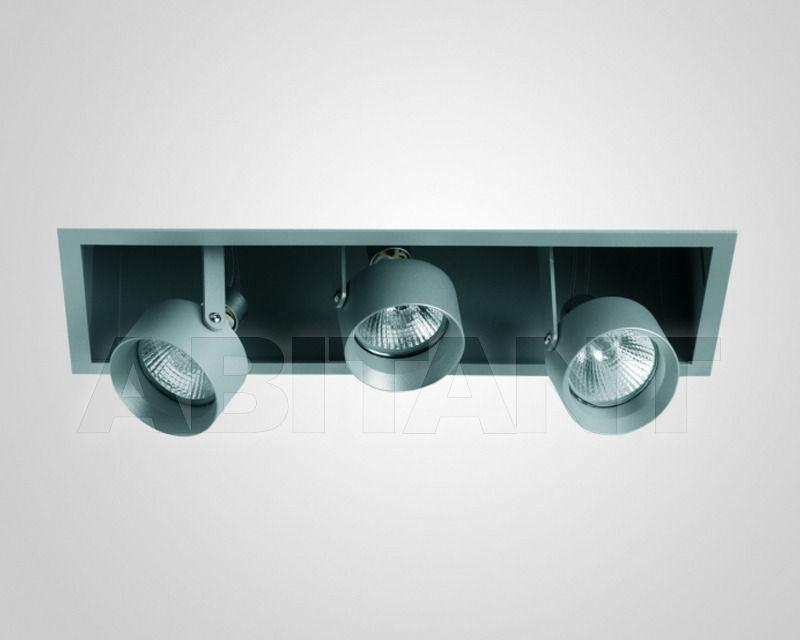 Купить Встраиваемый светильник Lucifero's Downlighters LT1258.930S/01