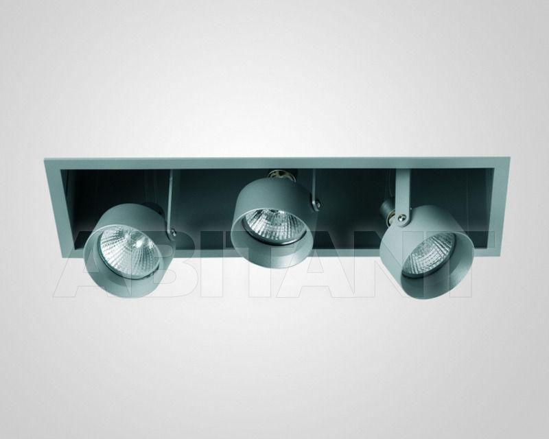 Купить Встраиваемый светильник Lucifero's Downlighters LT1258.940F/01