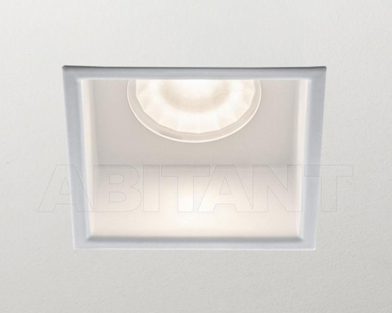 Купить Встраиваемый светильник Lucifero's Downlighters LT4106C/01