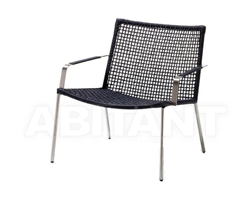 Купить Кресло для террасы Straw lounge Cane Line 2014 7409PS