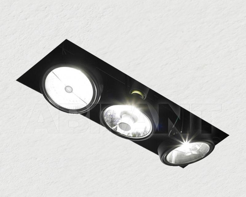 Купить Светильник-спот Lucifero's Trimless Downlighters LT4309M/01