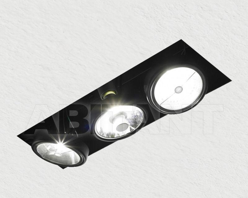Купить Светильник-спот Lucifero's Trimless Downlighters LT4310M.10/01