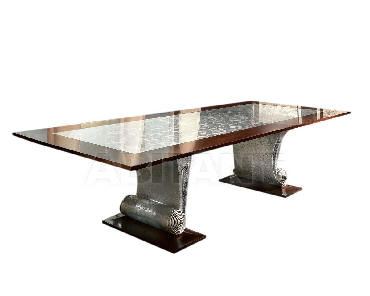 Купить Стол обеденный Elledue Saraya T 613