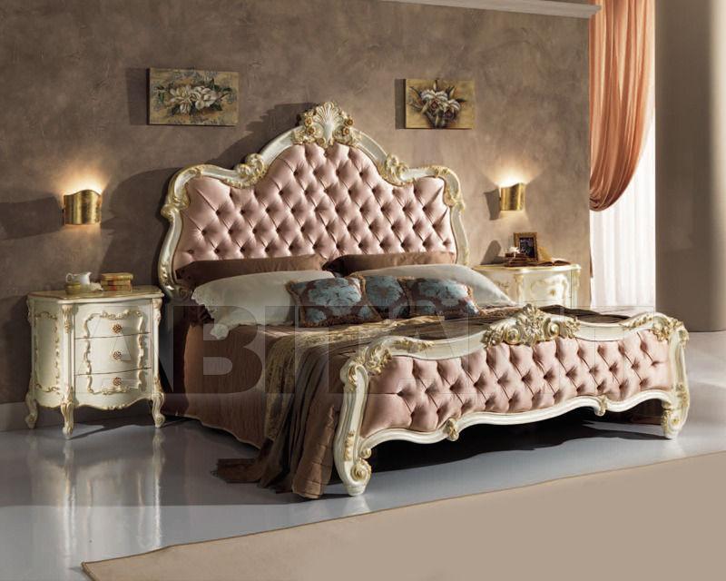 Купить Кровать Tarba Melody 6158